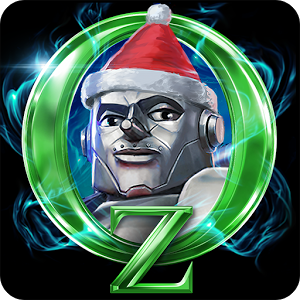 OZ : Broken Kingdom MOD v1.6 Apk + Data (Full Mega MOD) Terbaru 2016