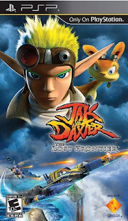 Download Jak and Daxter: The Lost Frontier (PSP/PPSSPP) (.iso) Free