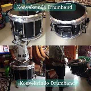 alat drumband murah