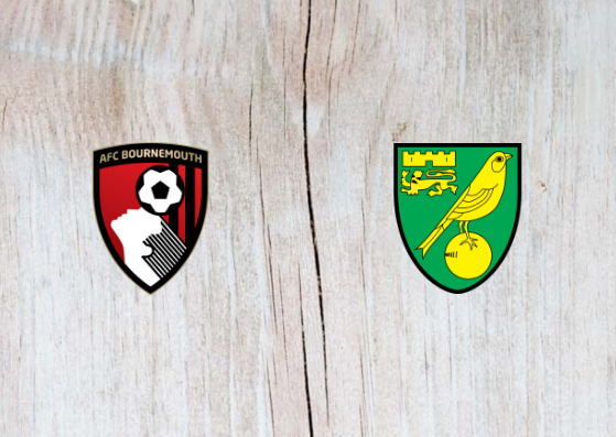 Bournemouth vs Norwich - Highlights 30 October 2018