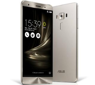 Asus Zenfone 3 Delux 5.5 terbaru
