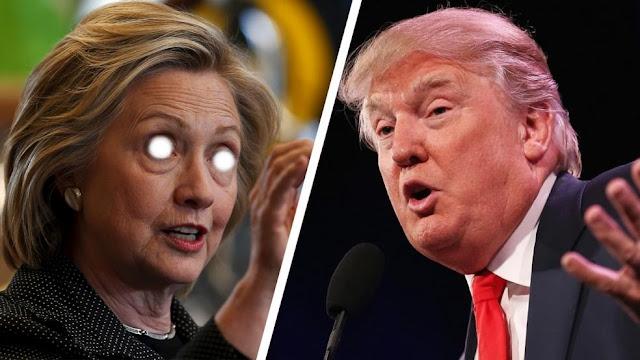 A menos de duas semanas das eleições presidenciais norte-americanas, a candidata democrata Hillary Clinton tem 15 pontos percentuais de vantagem sobre o republicano Donald Trump entre os eleitores que já votaram e foram sondados nas últimas duas semanas, segundo pesquisa da Reuters/Ipsos