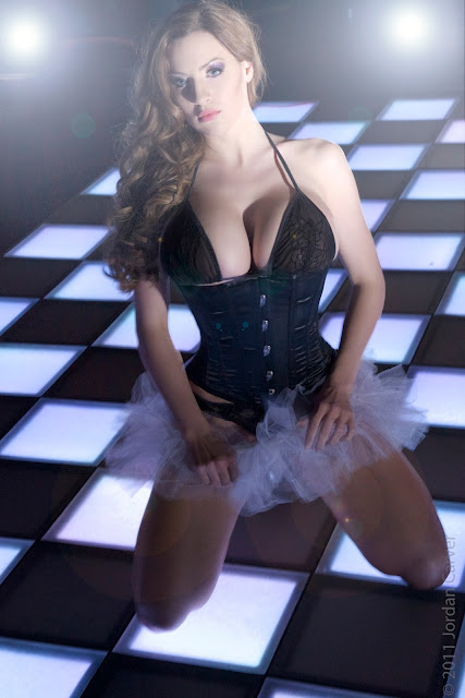 Jordan Carver Chess Hot Sexy Photoshoot 16