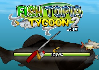 Fishtopia Tycoon 2 Simulation Online Game