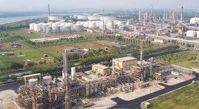 Refinery Unit IV Cilacap