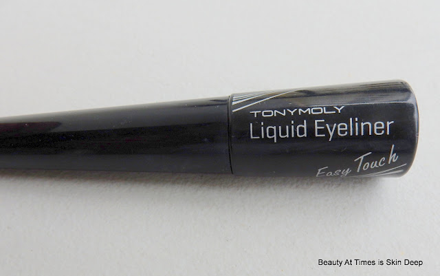 Tony Moly Easy Touch Liquid Eye Liner