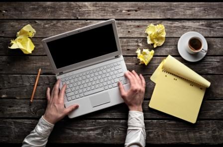 Tips mendapatkan IDE menulis di BLOG/WEB supaya bisa buat ARTIKEL setiap hari