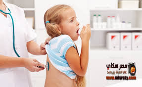 السعال الديكى عند الأطفال وكيفية الوقاية منه Whooping Cough