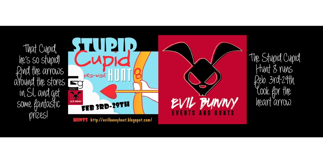 The Stupid Cupid Hunt 8