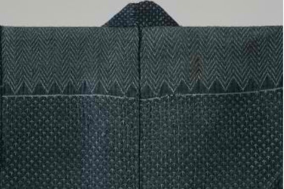 Sashiko Pattern Book with as many as 92 of patterns