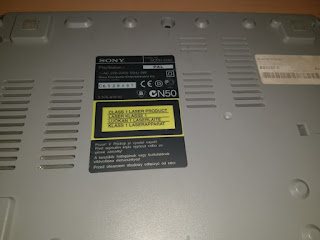 sony playstation scph 7002