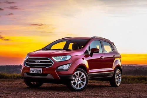 ford ecosport new and used sale