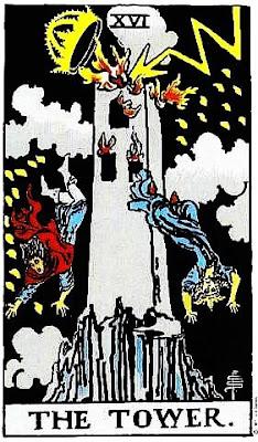Torre Tarot