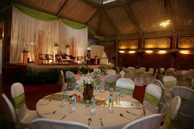 Sewa Gedung Resepsi Pernikahan di Bali