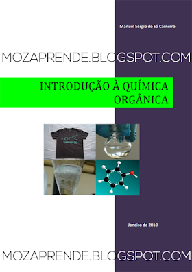 Introdução À Química Orgânica PDF