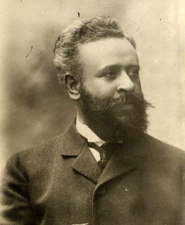Alberto Franchetti enjoyed his peak years in terms of popular success around the turn of the century
