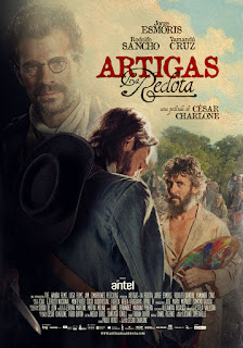 Artigas, La Redota, César Charlone (2012)