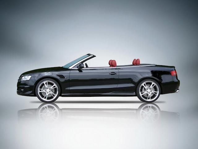 Audi AS5 Cabrio download besplatne pozadine za desktop 1600x1200