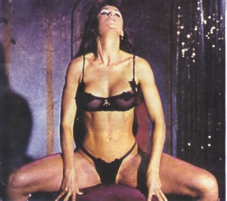 Consider, hot demi moore porn very