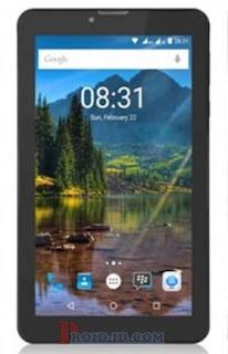Cara Flash Mito T35 Fantasy Tablet