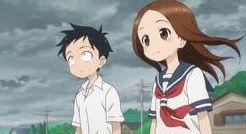 Karakai Jouzu no Takagi-san Episode 8 English Subbed