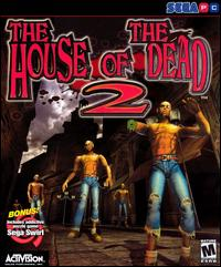 Descargar The House of the Dead 2 completo full español.