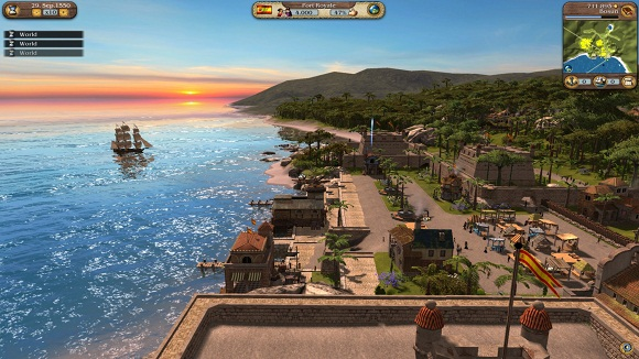 port-royale-3-gold-pc-screenshot-www.ovagames.com-5