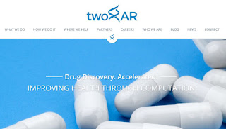 twoXAR Cut The Identification Process Of New Drug Candidates By Years