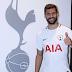 Pindah dari Swansea Llorente Resmi Berseragam Tottenham