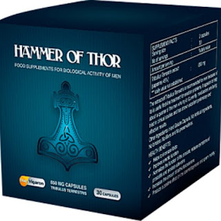 ORDER NOW HAMMER OF THOR