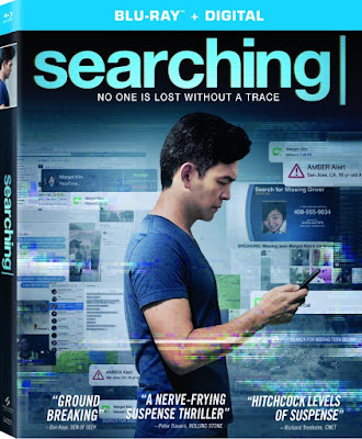 Searching [2018] [BD50] [Latino]