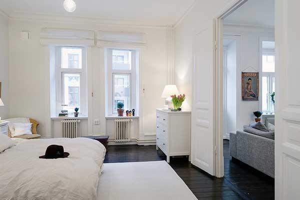 Decor Amp Me Consigue El Look Un Acogedor Apartamento En Suecia
