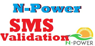 N-Power: Reasons Some applicants did not Receive SMS Validation– FG explains