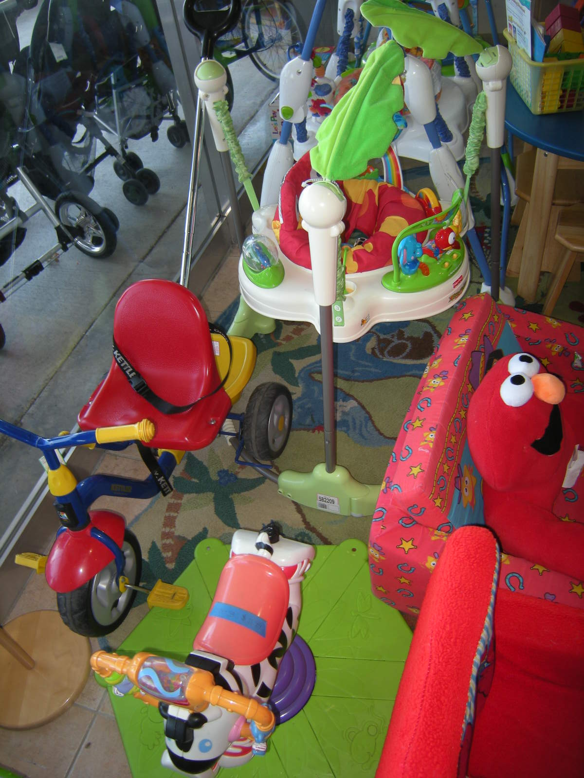 Marin Kids Consignment Window Wednesday See What S In