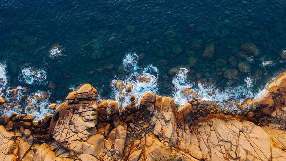 Trải nghiệm vẻ đẹp thanh bình trên đảo Bình Hưng tỉnh Khánh Hòa - Ảnh 2