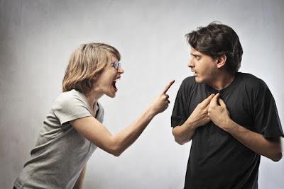 Ingin Buat Pria Terpesona? Hindarilah Sikap Seperti Ini  Ingin Buat Pria Terpesona? Hindarilah Sikap Seperti Ini 118