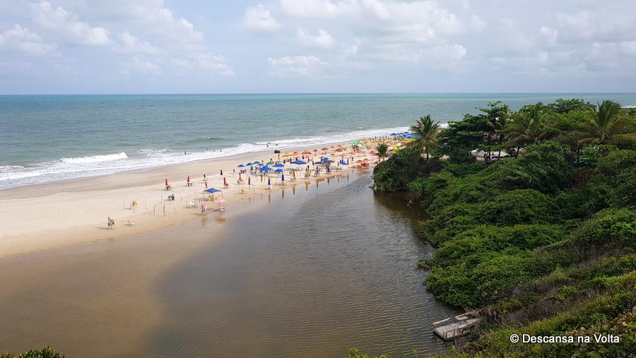 Praia Bela João Pessoa PB