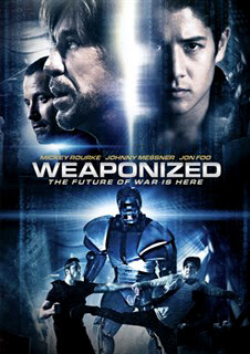 Weaponized 2016 watch full movie online
