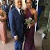 Naeto C and wife Nicole celebrate 5th Wedding Anniversary