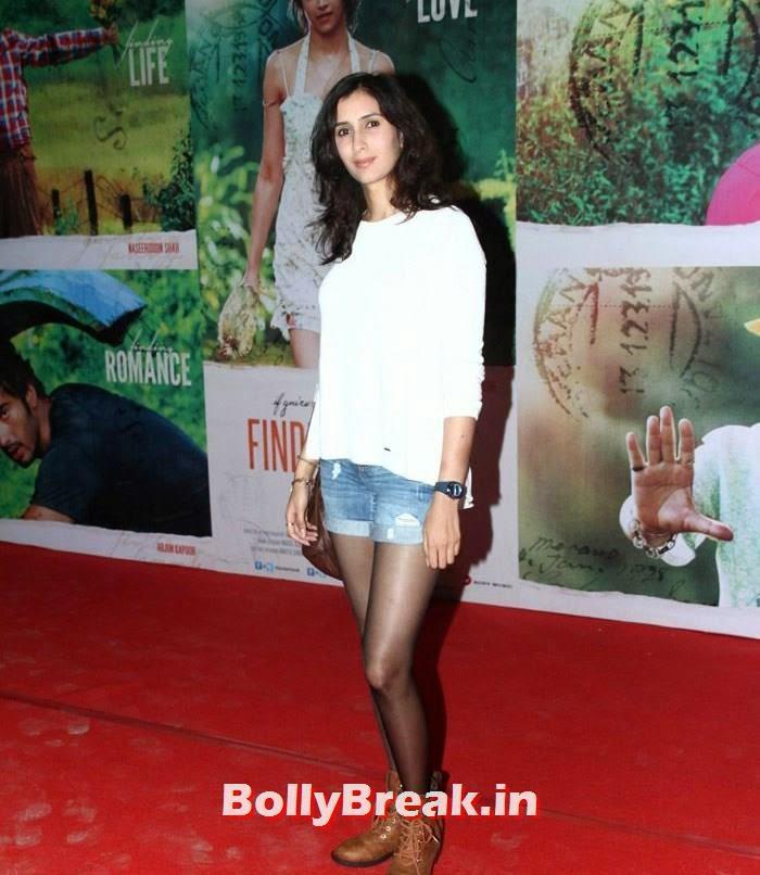Pragya Yadav, Kangna, Mughda, Kriti attend 'Finding Fanny' Special Screening