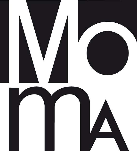 MoMA Logo Museum of Modern Art