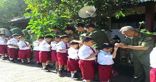 Maklumat KPAI Kepada Sekolah dan Orangtua Terkait Kegiatan Orientasi Siswa Baru