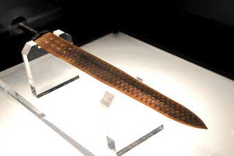 4 Pedang Unik Dan Mengerikan Yang Pernah Ada Di Dunia Ini