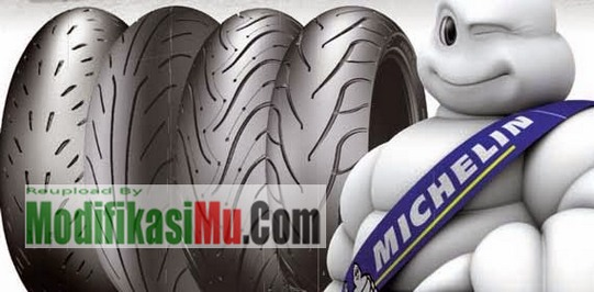Daftar Harga Ban Tubeless Michelin Motor Ukuran Ring 14 15 17 Untuk Matic dan Semua Jenis Motor