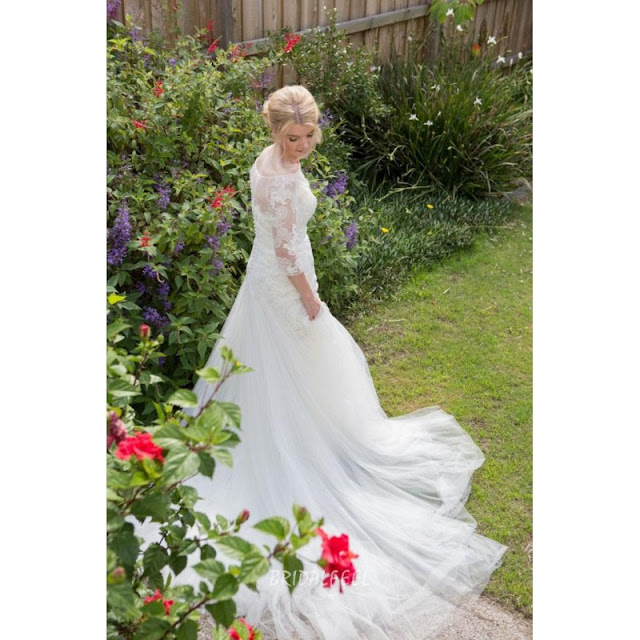 Bridal Gowns Online New Zealand