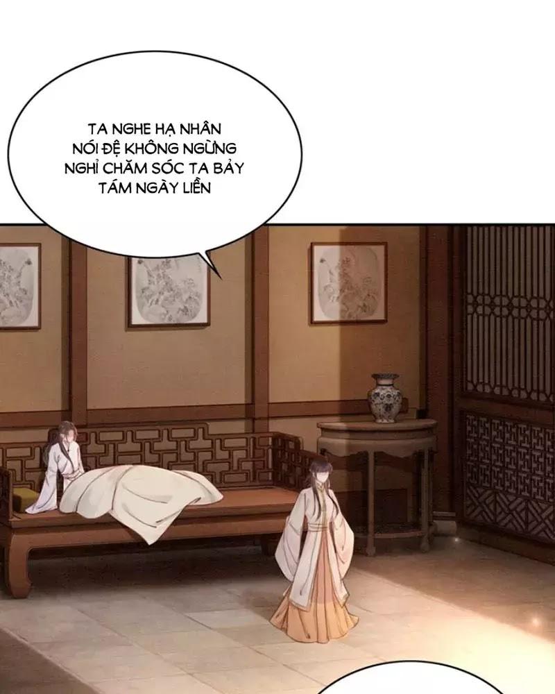 Trọng sinh bá sủng Nhiếp Chính Vương quá mạnh mẽ chap 53 - Trang 8