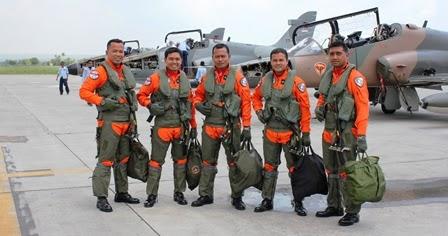 TNI Pesan 17 Helikopter Serbu dan Angkut Berat ke PTDI
