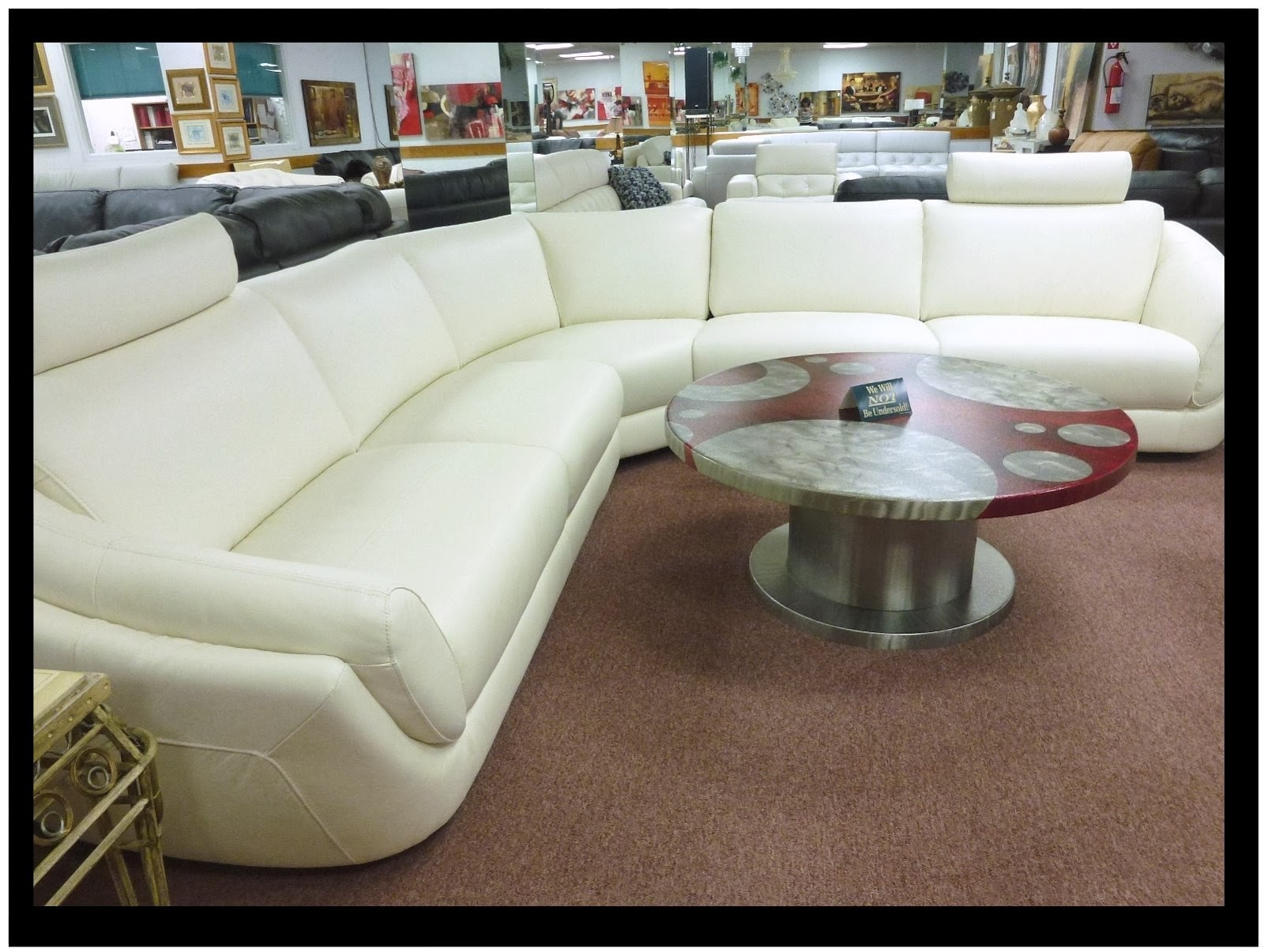 Black And White Leather Sofas For Sale Paletten Sofa Kissen Natuzzi Sectionals By Interior Concepts