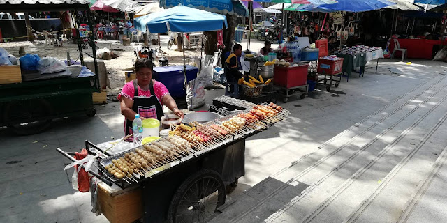Objek Wisata Thailand, Disediakan Tour Leader Freelance Lokal Thailand