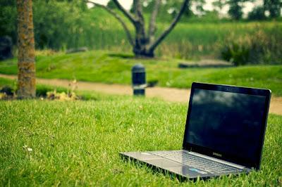 Awal Mula Mengenal Blog dan Membuat Blog Pertama